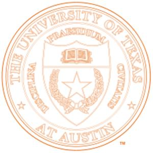 University of Texas, Austin logo.