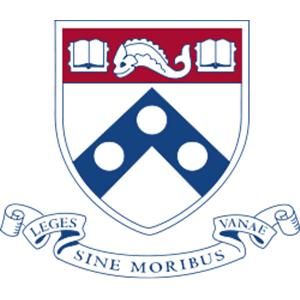 University of Pennsylvania logo.