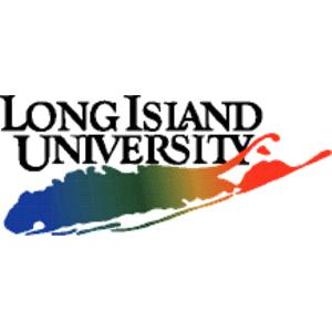 Long Island University, Brooklyn Campus logo.