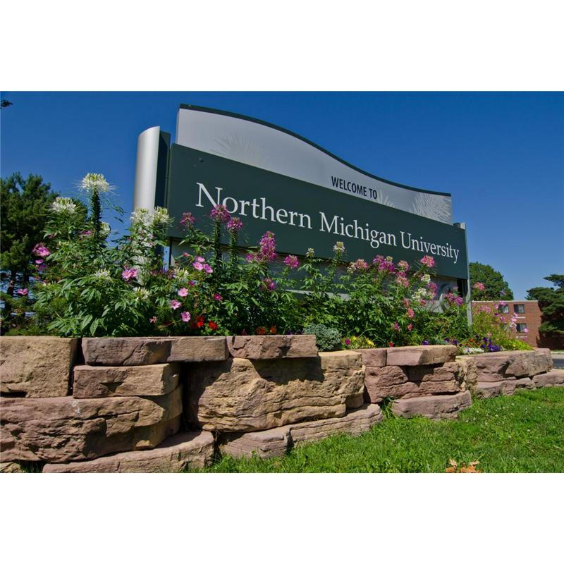 Northern Michigan University picture.