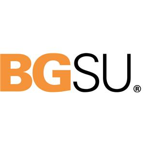 Bowling Green State University logo.