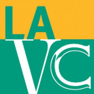 Los Angeles Valley College, Van Nuys logo.