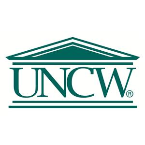 University of North Carolina, Wilmington logo.