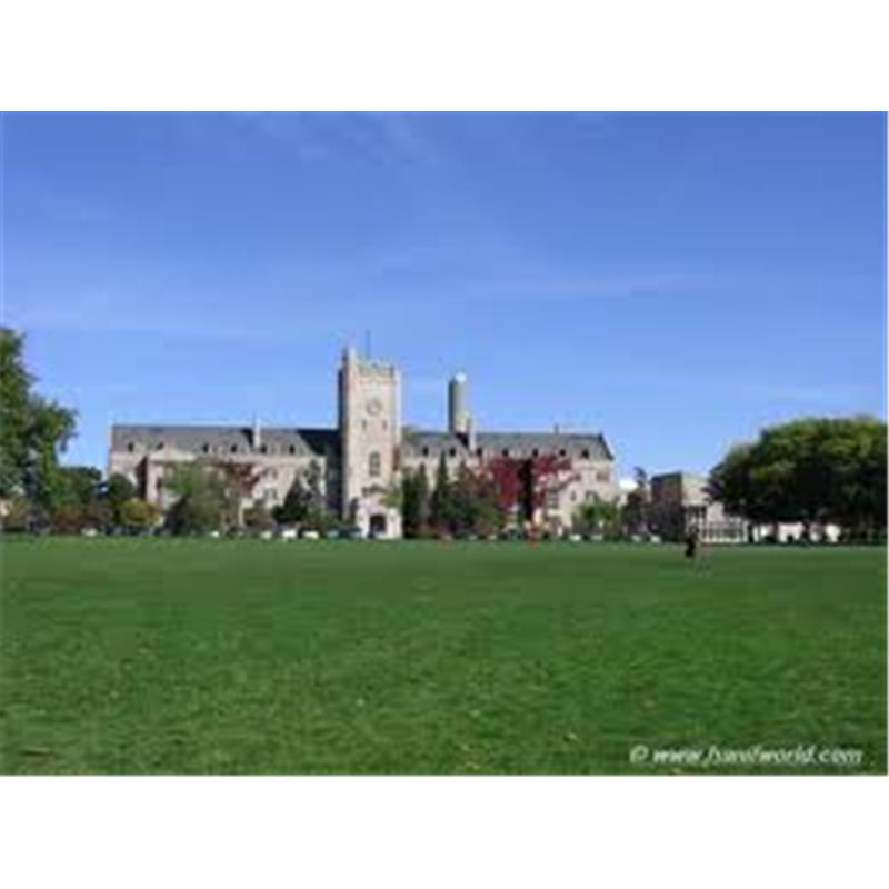 University of Guelph picture.