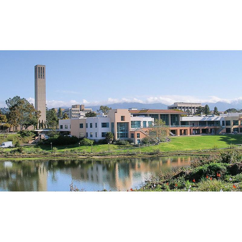 University of California, Santa Barbara picture.