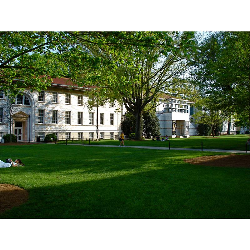 Emory University picture.