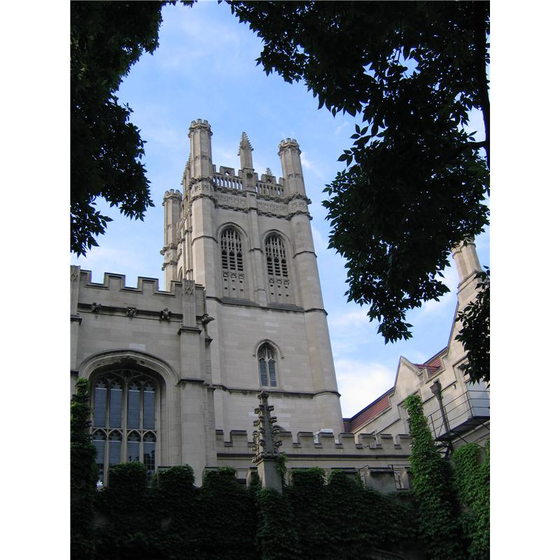 University of Chicago picture.