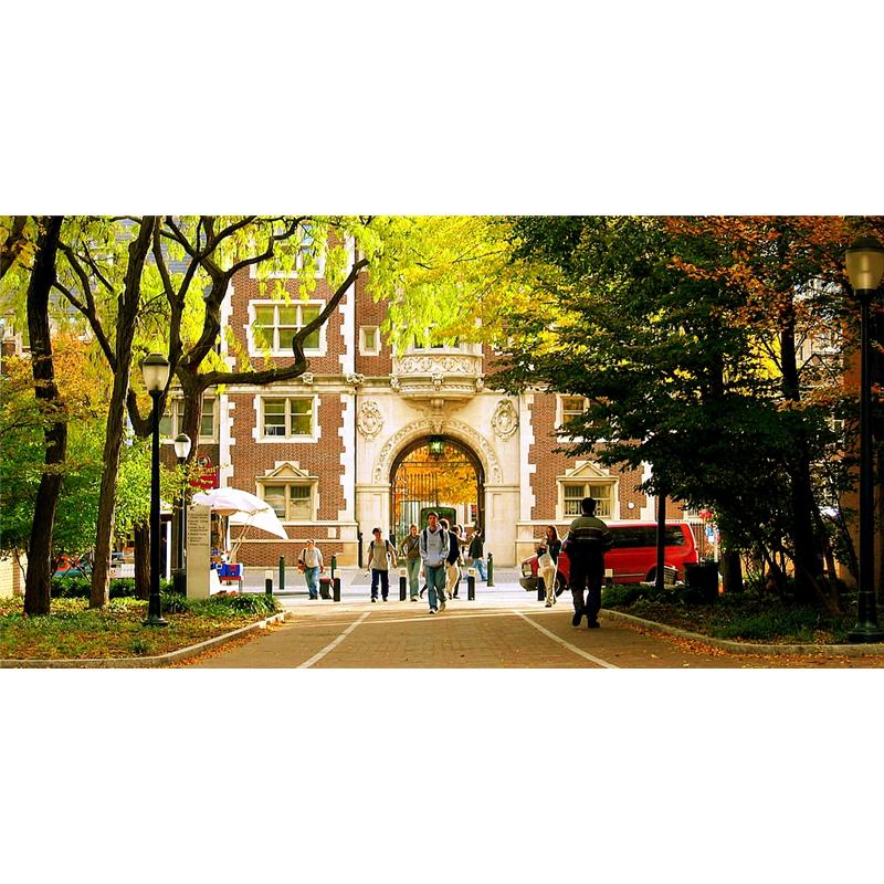 University of Pennsylvania picture.