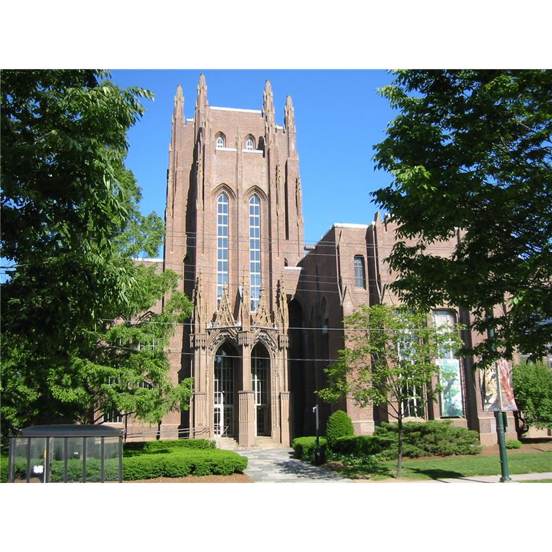 Yale University picture.