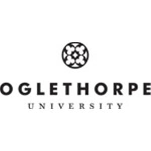 Oglethorpe University logo.