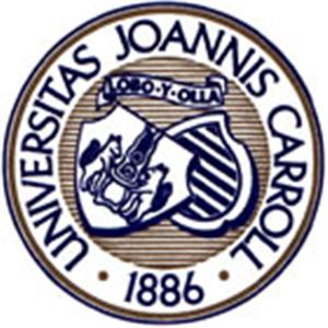 John Carroll University logo.