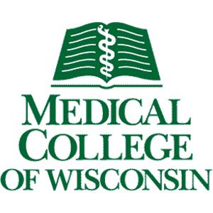 Medical College of Wisconsin logo.