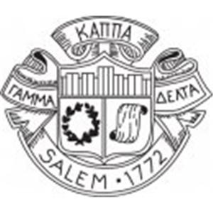 Salem College logo.