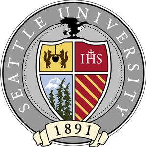 Seattle University logo.