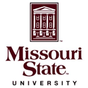 Southwest Missouri State University logo.