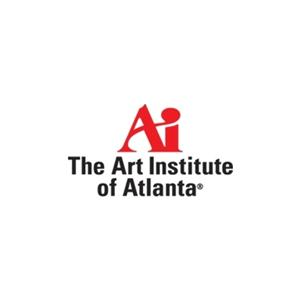 Art Institute of Atlanta logo.