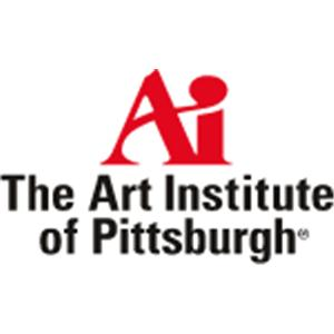 Art Institute of Pittsburgh logo.