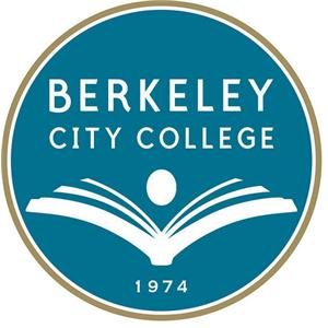 Berkeley City College logo.