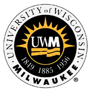 University of Wisconsin, Milwaukee logo.
