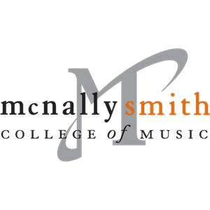 McNally Smith logo.