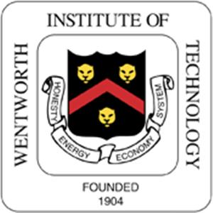 Wentworth Institute of Technology logo.