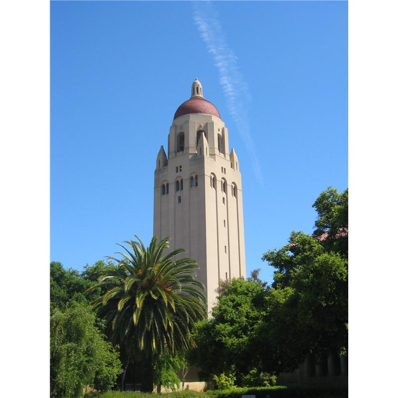 Stanford University picture.