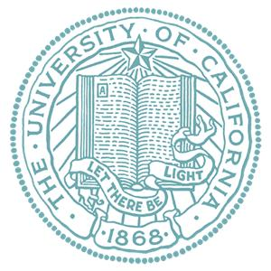University of California, San Francisco logo.
