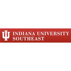 Indiana University Southeast logo.