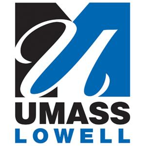 University of Massachusetts, Lowell logo.