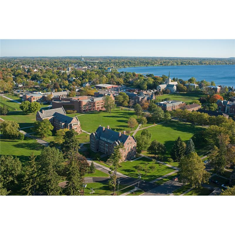Hobart and William Smith Colleges picture.