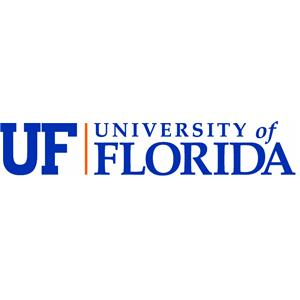 University of Florida logo.