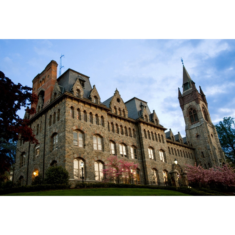 Lehigh University picture.