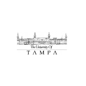 University of Tampa logo.