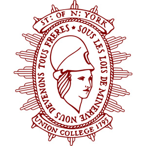 Union College logo.
