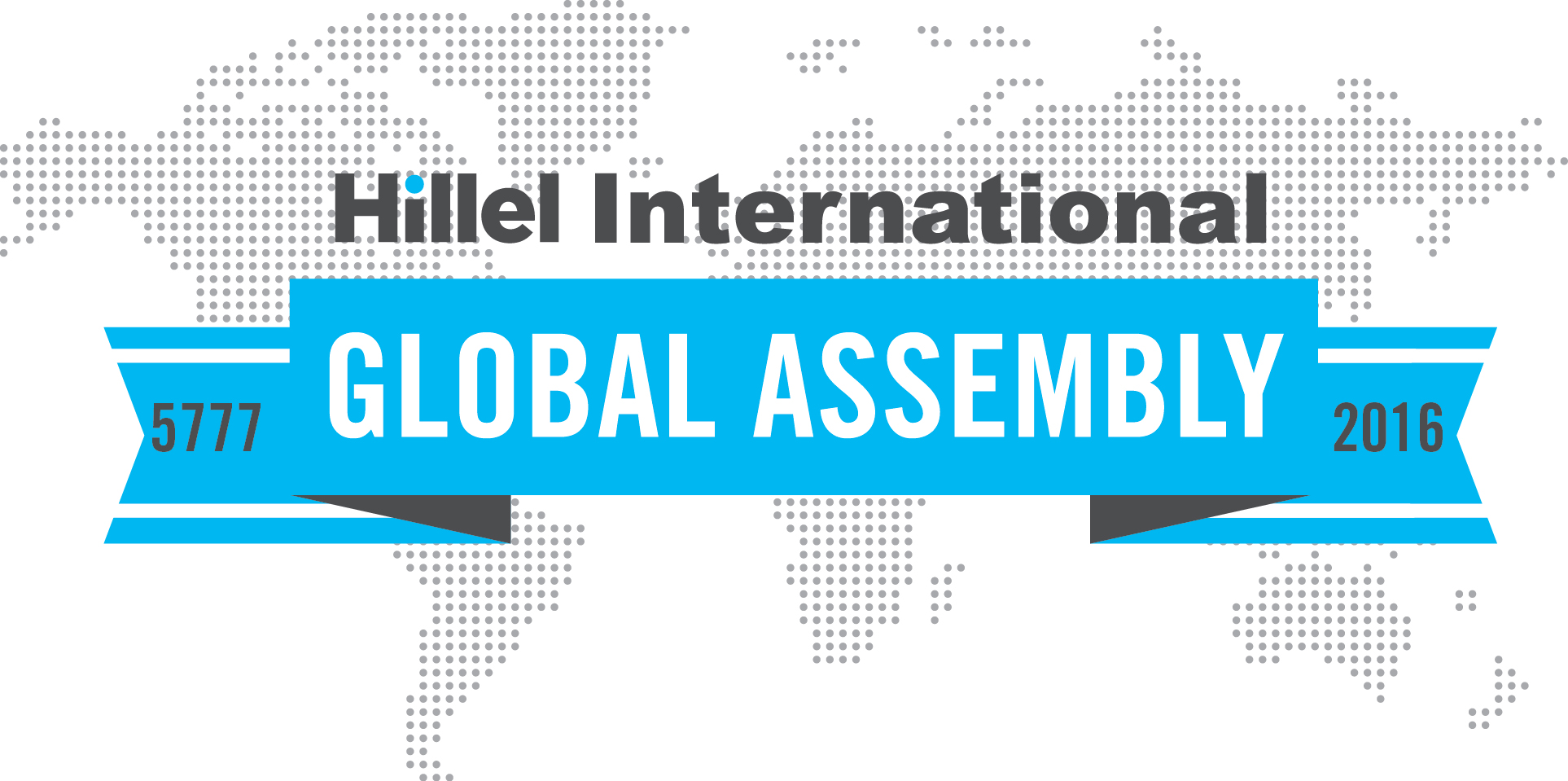 Hillel International Global Assembly.