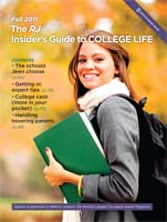 College life cover.