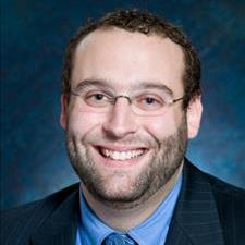 Rabbi Jake Rubin
