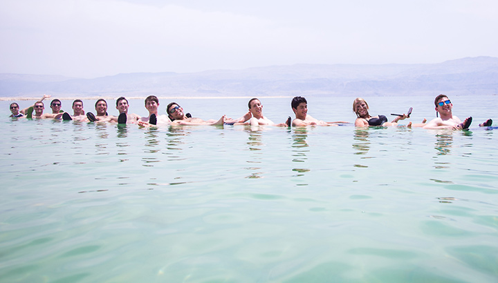 Birthright Israel Hillel Trip - Apply Now.